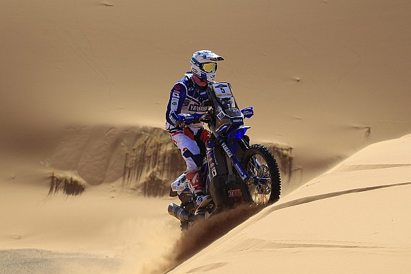 Cross-Country Rally Merzouga Rally: De Soultrait extends lead with stage win