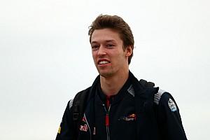 """【F1】将来が不安視されるクビアト、レッドブルに""""迅速な答え""""を要求"""
