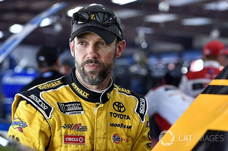 Matt Kenseth gibt NASCAR-Rücktritt zum Saisonende 2017 bekannt