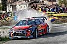 WRC WRC Spanyol: Meeke dan Citroen menang di Catalunya