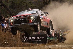 WRC Commentary Why Meeke's Mexico drama was good news for the WRC