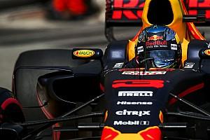 F1 Noticias de última hora Red Bull admite que llegan carreras