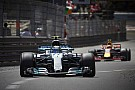 Формула 1 В Mercedes рассказали, как команде помогла неудача в Монако