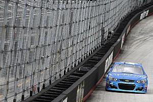NASCAR Cup Noticias de última hora NASCAR pospone la carrera en Bristol