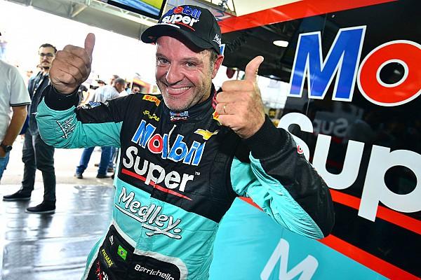 Stock Car Brasil Últimas notícias Rubinho passa por testes médicos e está liberado para correr