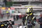 Євро Ф3 Євро Ф3 у Спа: Норріс виграв третю гонку