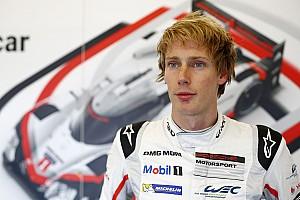 Formule 1 Nieuws Hartley blijft ook in 2018 onder contract bij Porsche