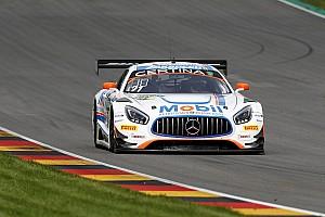 GT-Masters News Nach GT-Masters-Skandal: Mercedes löst Vertrag mit Zakspeed auf