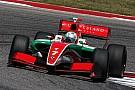 Formula V8 3.5 Binder gana y Celis en octavo