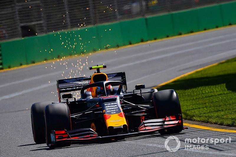Гаслі: Оптимізм Red Bull призвів до провалу у кваліфікації