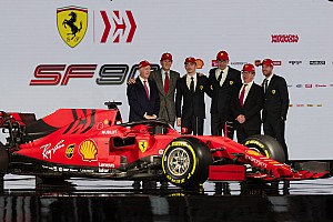 Ferrari: Yeni kurallar F1'i 1.5 saniye yavaşlatacak