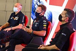 Statistieken: Wie zijn de meest ervaren F1-teambazen in 2021?