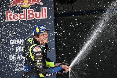 MotoGP-Kolumne Jerez 2: Wer letzte Nacht am besten geschlafen hat