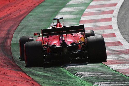 Ferrari brutta, ma ci sono tre vie di uscita dalla crisi