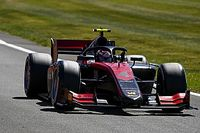 Silverstone F2: Ilott takes points lead with feature race win