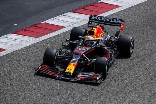 Red Bull tiene un nuevo combustible para la F1 2021