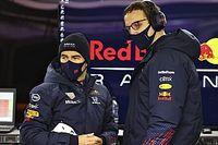 Las conclusiones de Pérez tras estrenar el nuevo RB16B