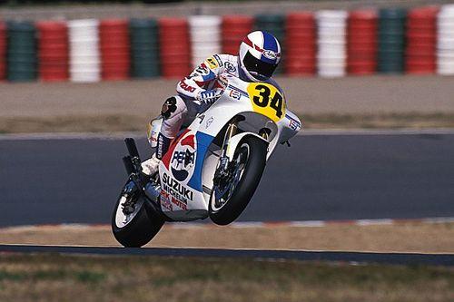 Podcast: MotoGP legend Schwantz on Rossi, Acosta and Suzuki