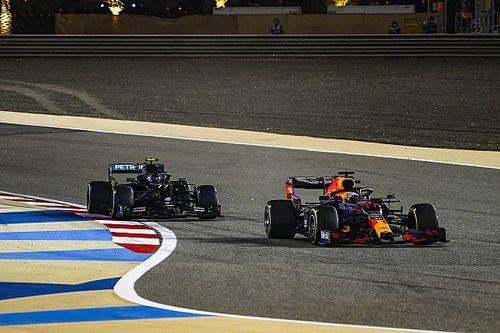 Ферстаппен опередил Боттаса и Гасли в финальной тренировке Гран При Сахира