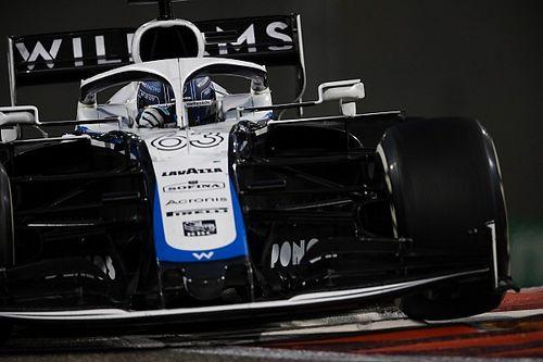 """Button: proprietários da 'nova' Williams """"não têm medo de mudanças"""""""