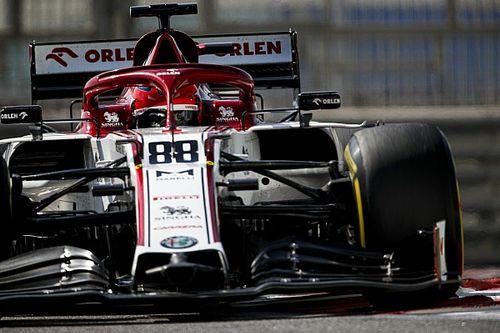 HIVATALOS: Megvan, mikor mutatják be a 2021-es F1-es Alfa Romeót