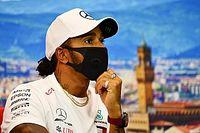 Hamilton, en la lista de 100 personas más influyentes según TIME