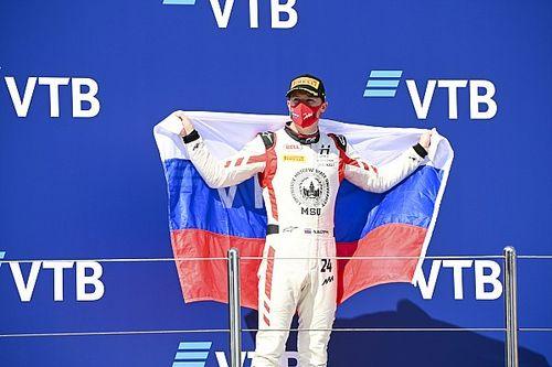 Мазепин ведет переговоры с Haas о дебюте в Формуле 1, а Перес уже прощупывает почву в Williams