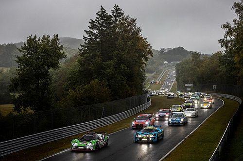 Confermata la 24h del Nurburgring il 3-6 giugno