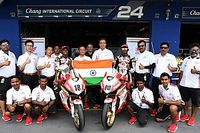 Thailand ARRC: Sethu scores more points for Honda India