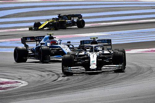 GP da França: proposta de mudança no traçado é submetida à FIA