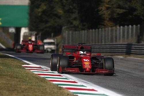"""Ferrari: """"El viernes mejoró, pero el sábado necesita nuevas ideas"""""""