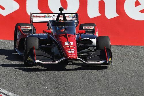 Ed Carpenter Racing confirms VeeKay for third IndyCar season