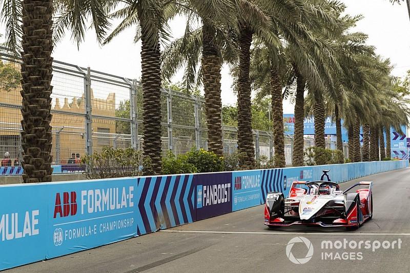 Los pilotos critican el modo de ataque para la primera fecha de Fórmula E
