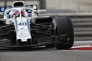 """""""Nem hiszem, hogy jobb lesz jövőre a Williams"""" – mondja a finn ex-F1-es"""