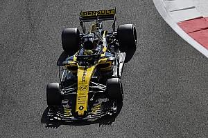 Renault: a 2019-es szabályváltoztatásoknak nagyobb a hatása, mint a Halo bevezetésének