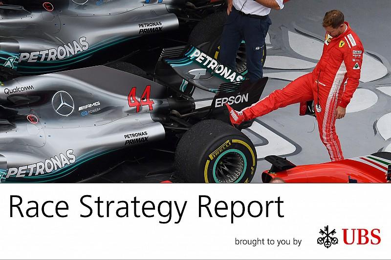 Report Strategie: ecco come la Mercedes si avvicina ai titoli nonostante gli errori commessi