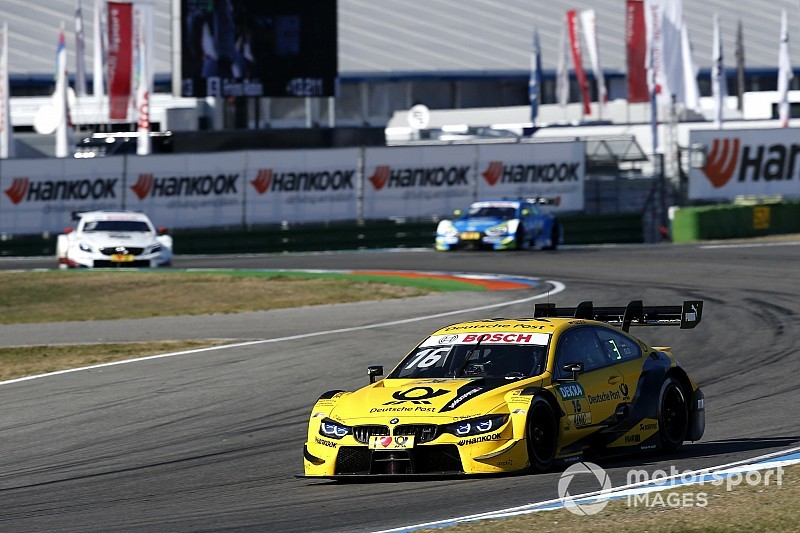BMW: DTM still needs more manufacturers for 'stability'