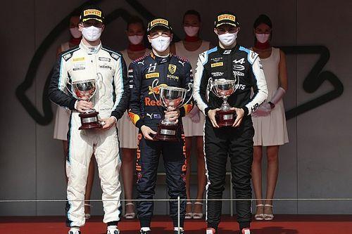 Ticktum reveals throttle motor scare in Monaco race