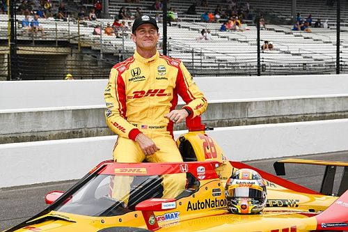 Why Ryan Hunter-Reay deserves more years in IndyCar