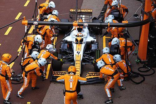 Extreme E nie zakłóci programu w Formule 1