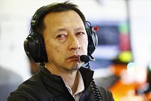 Formula 1 Breaking news FOTO: Mata lelah bos Honda F1