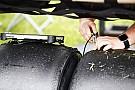 Los neumáticos disponibles de cada piloto para el GP de Australia