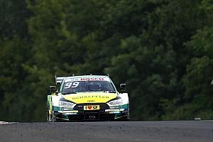 DTM Trainingsbericht DTM 2017 in Budapest: Mercedes ohne Chance im 1. Training