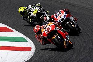 MotoGP Antrenman raporu Barcelona MotoGP 3. antrenman: Marquez yine ilk sırada