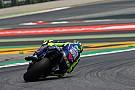 В MotoGP отказались от использования новой шиканы в Барселоне