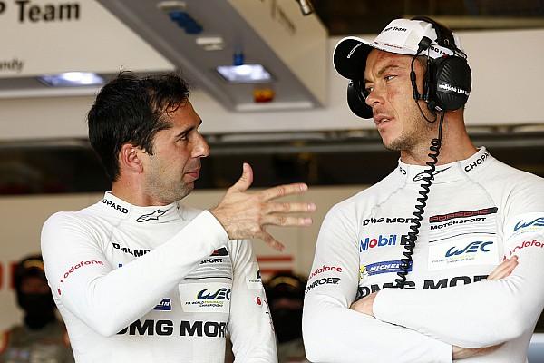 Lotterer et Jani réunis au sein du même équipage LMP1