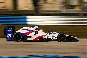 IndyCar 速報ニュース 【インディカー】ブルデー「新人の加入は有益ではないが敵視はしない」