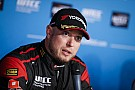 WTCC Huff blasts inconsistent WTCC stewards after Catsburg clash