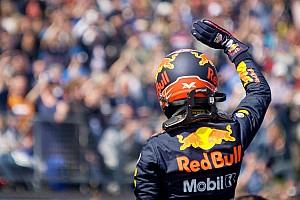 Algemeen Special feature Zaterdag: Zandvoort warmt zich op voor 'beste raceweekend ooit'