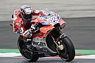 Spielberg MotoGP: Isınma seansında lider Dovizioso